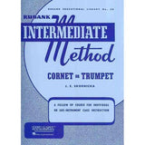 Rubank Intermediate Method for Trumpet