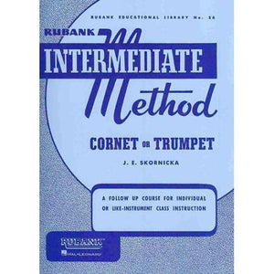 Intermediate Method for Trumpet