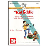 Kidfiddle: 46 Easy Folk Songs