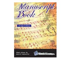 Manuscript Book: Watch & Learn