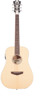 D'Angelico Premier Niagara Spruce Mini Dreadnought New
