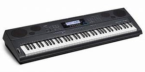 Casio WK6600 76 Key Portable Keyboard