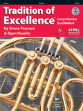 Tradition of Excellence F Horn Book 1