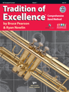 Tradition of Excellence Trumpet Bk 1