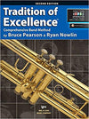 Tradition of Excellence Trumpet Book 2