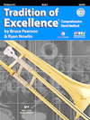 Tradition of Excellence Trombone Book 2