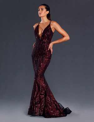 Caterina Gown