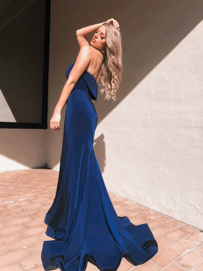 Alexandra Gown by Tina Holy
