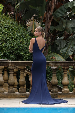 Eleanora Gown by Tina Holy