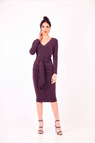 Night Moves Dress by Romance The Label