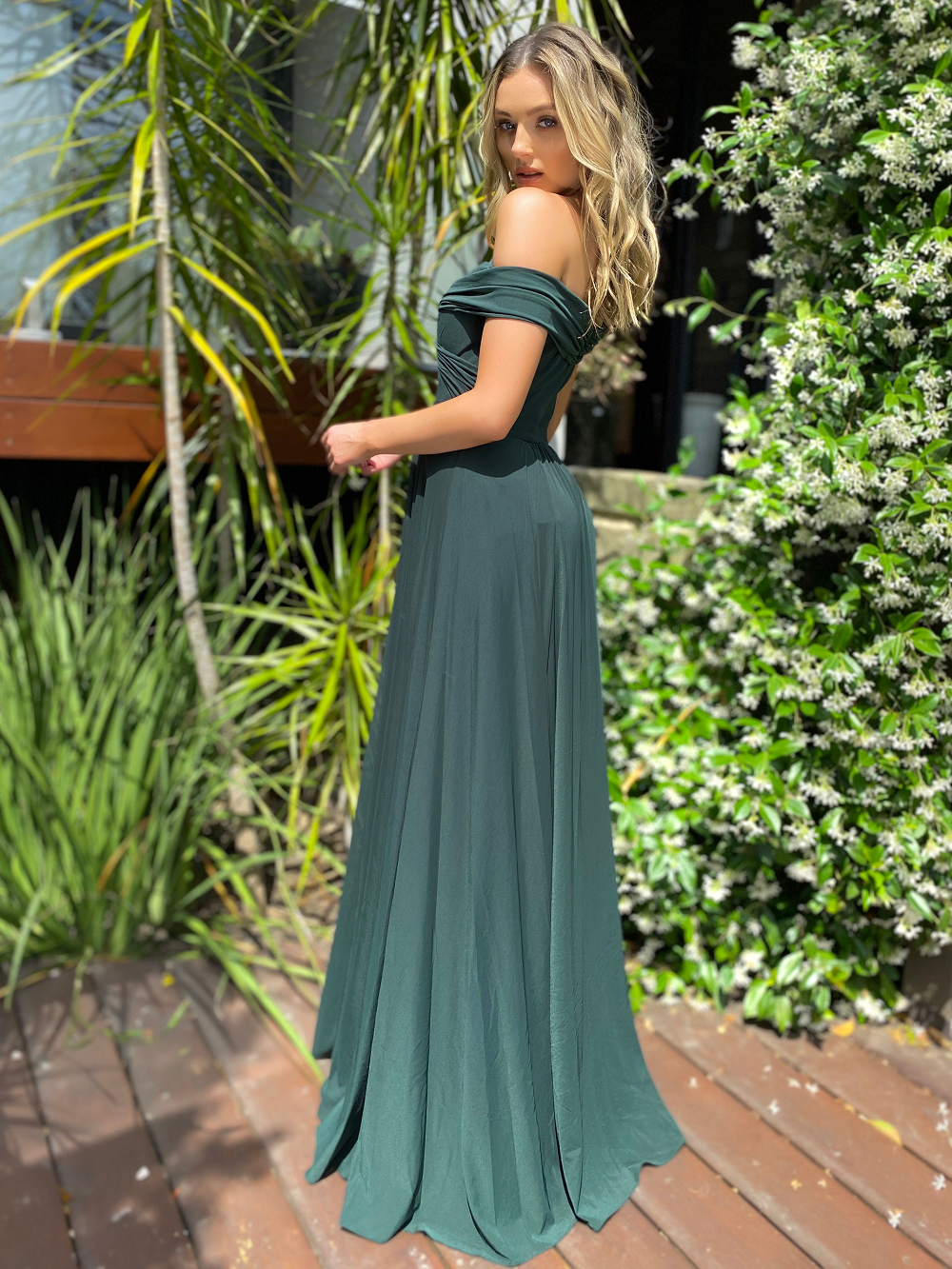 Ruth Gown By Jadore