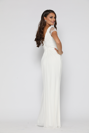 Nicole Gown by Jadore
