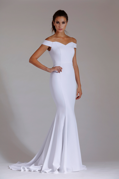 Alicia Gown by Jadore