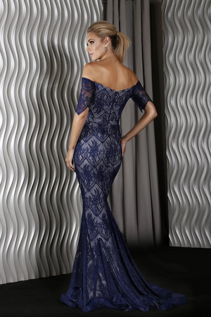 Holly Gown by Jadore