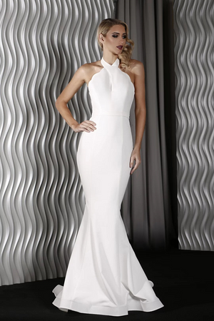 Solana Gown by Jadore