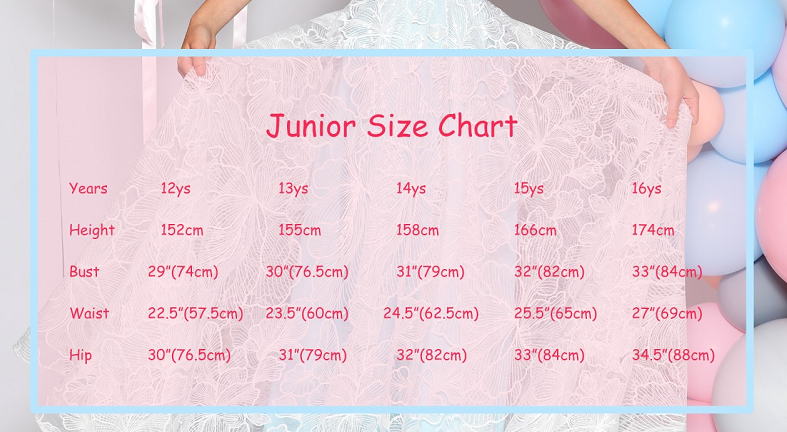 JUNIOR Glamour Dress by Jadore Junior