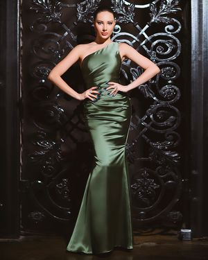 Salma Gown by Jadore