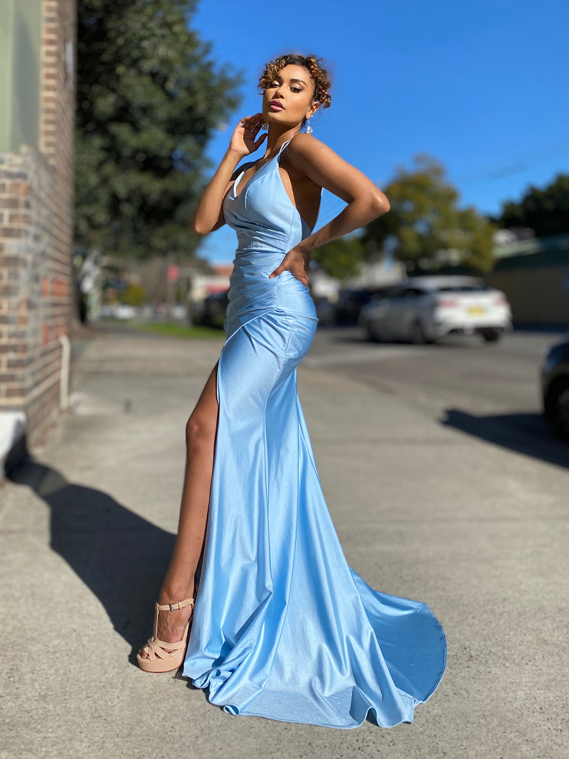 Andrea Gown by Jadore