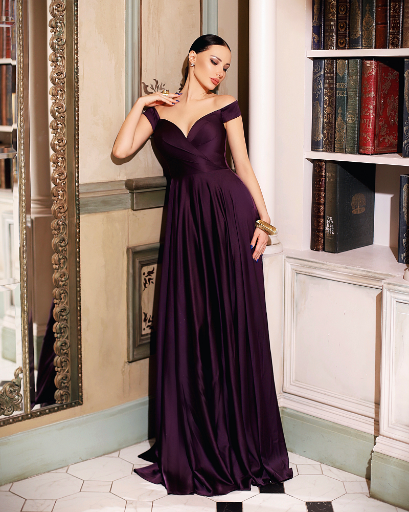Sara Gown by Jadore
