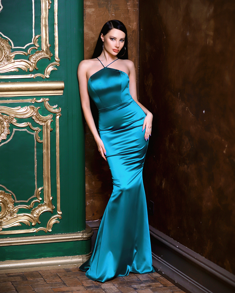 Mona Gown by Jadore