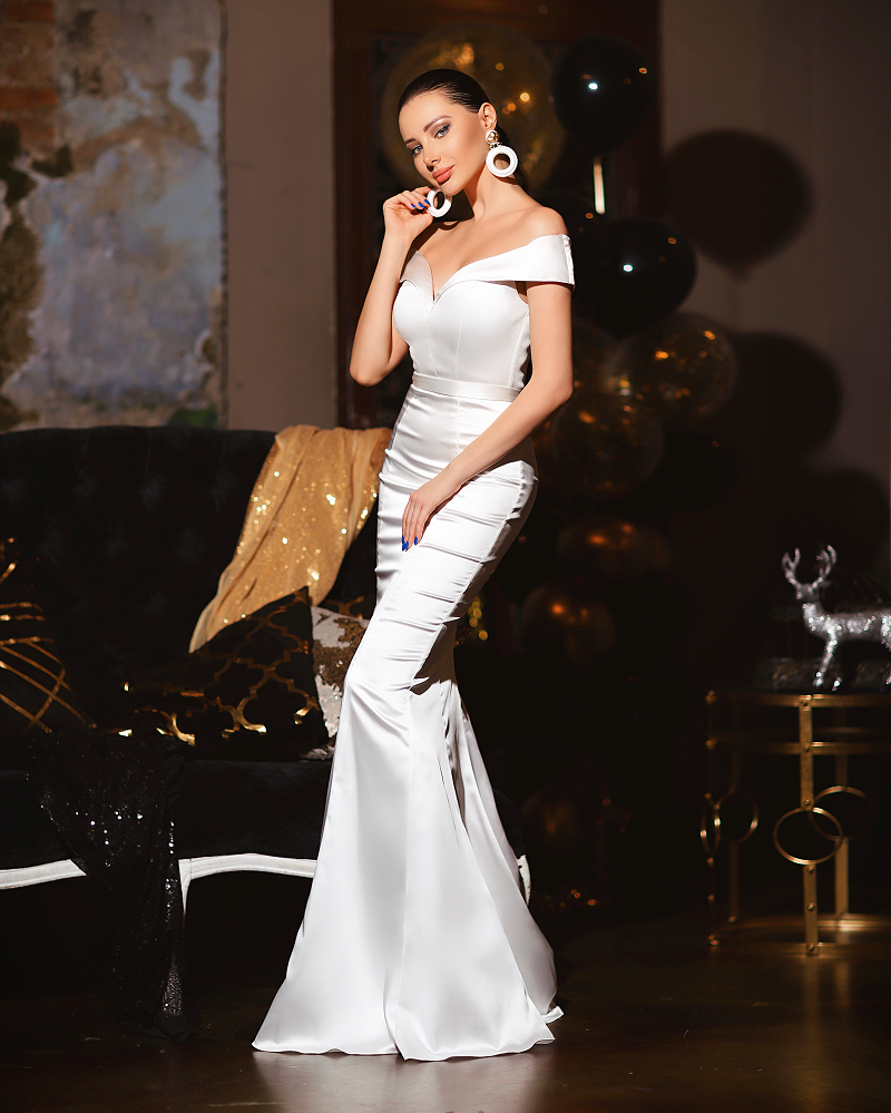 Christina Gown by Jadore