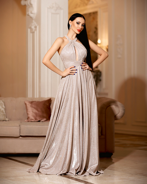 Eleni Gown by Jadore