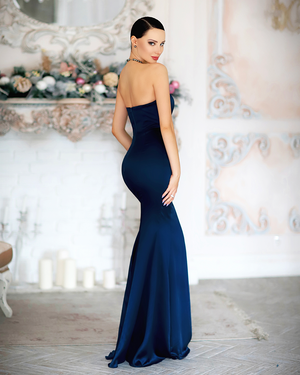 Gabriella Gown by Jadore