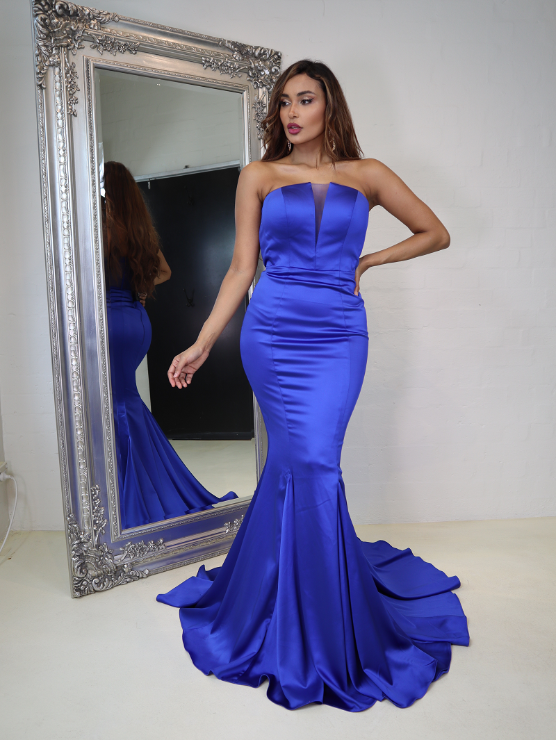 Mariah Gown by Jadore