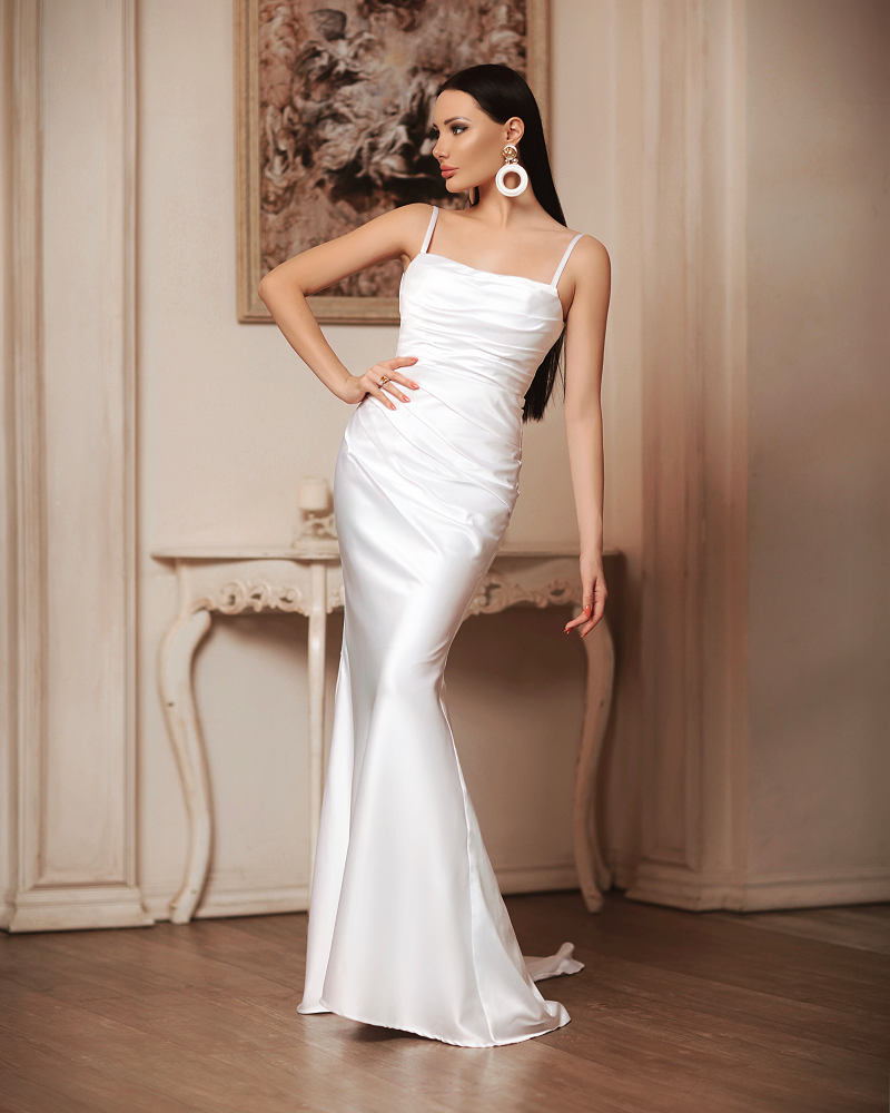 Chantelle Gown by Jadore