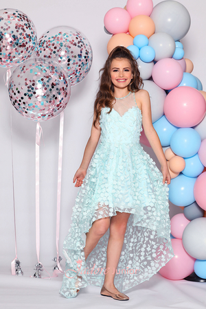 JUNIOR Flora Dress by Jadore Junior