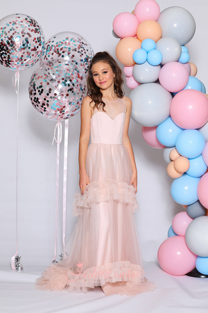 JUNIOR Renee Dress by Jadore Junior