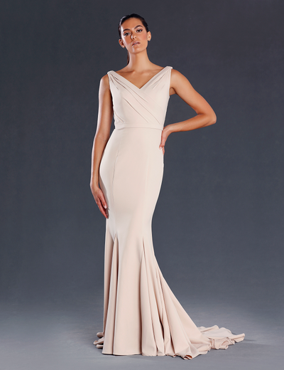 Audrey Gown by Jadore