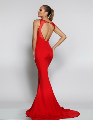 Vida Gown by Jadore