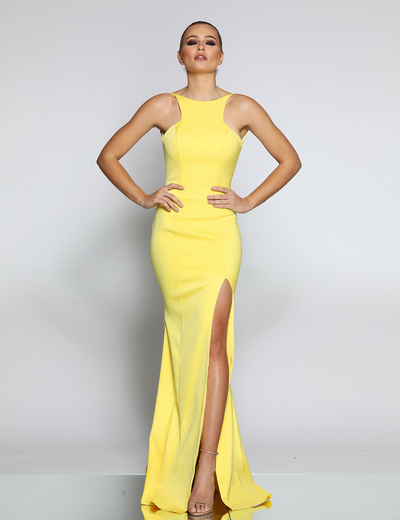 Hannah Gown by Jadore