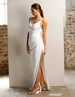 Catherine Gown by Jadore