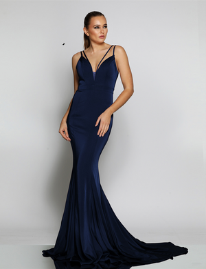 Leah Gown by Jadore