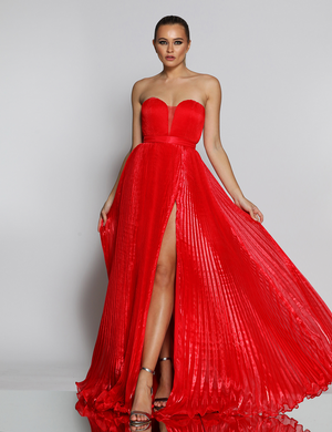 Myra Gown by Jadore