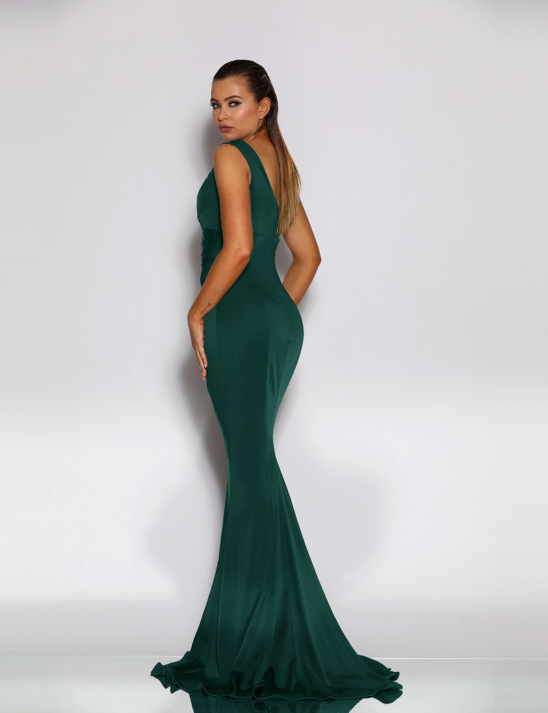 Natalia Gown by Jadore
