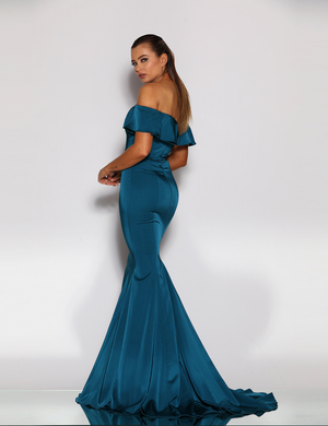 Eliana Gown by Jadore