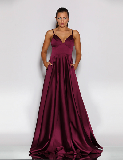 Clarissa Gown by Jadore