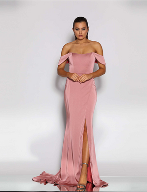Amani Gown by Jadore