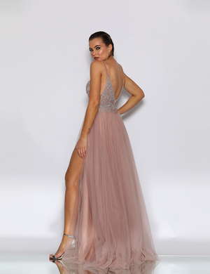 Kaia Gown by Jadore
