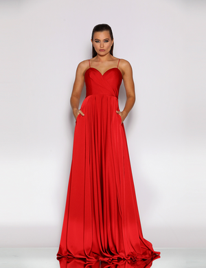 Ellie Gown by Jadore
