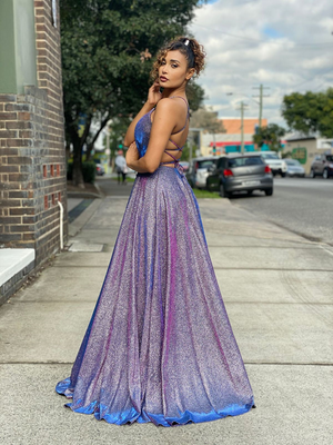 Emilia Gown by Jadore