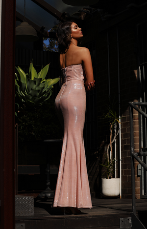 Angela Gown by Jadore