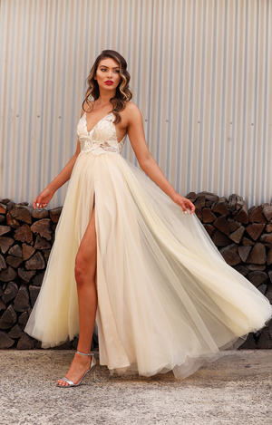 Odette Gown by Jadore