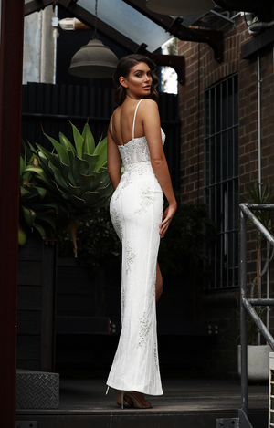 Willow Gown by Jadore