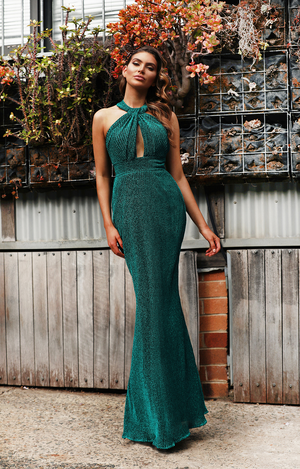 Ashley Gown by Jadore