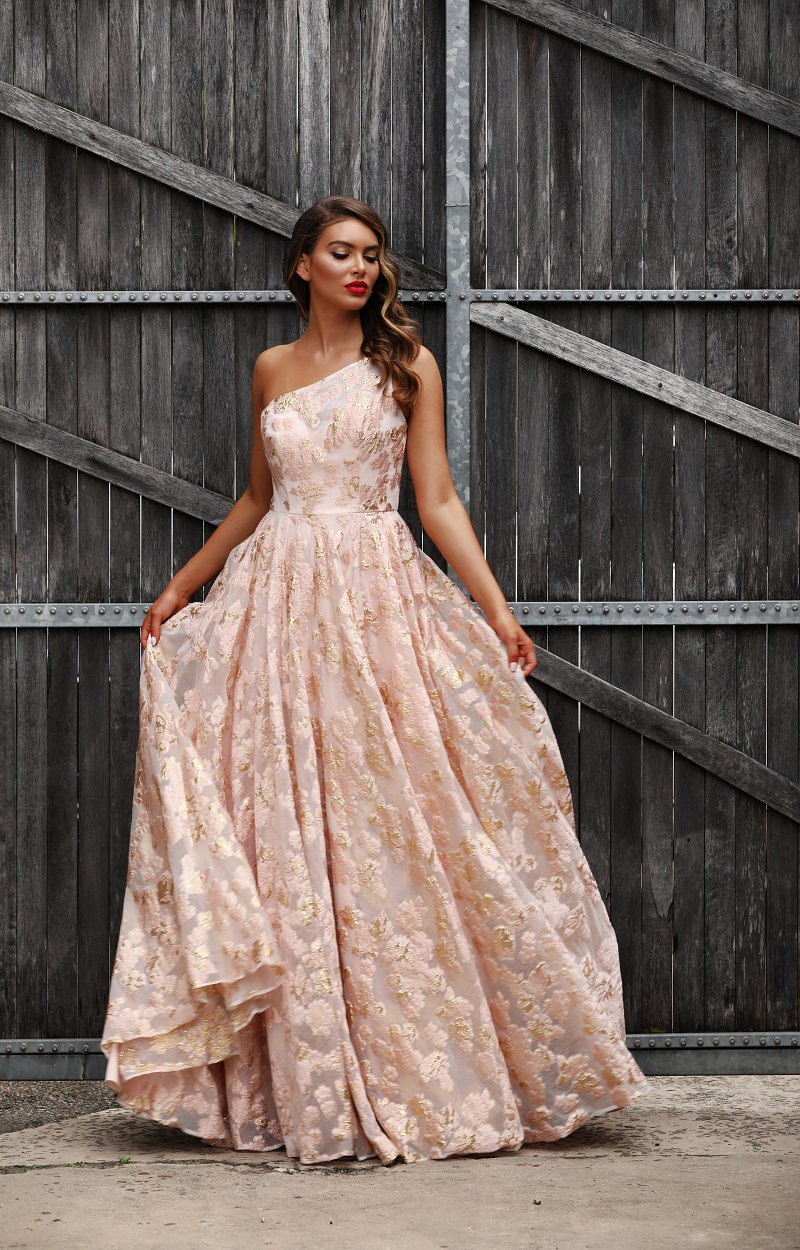 Rania Gown by Jadore