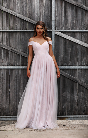 Cynthia Gown by Jadore